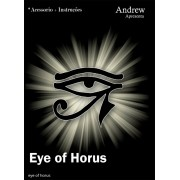 Eye of Horus By Andrew B+
