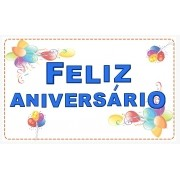 Feliz Aniversário R+