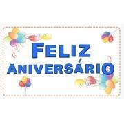 Feliz Aniversário M+