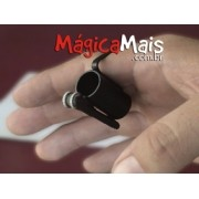 Acendedor Flash De Luxo Para Algodão Flash Com Reel - Finger Flasher + Reel M+