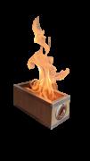 Fire Box  B+