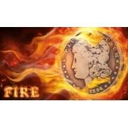 Fire by Edouard Boulanger
