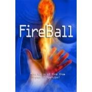 Bola de Fogo - Fire ball B+