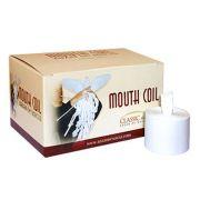 Fita Na Boca / 12 Refis - Mouth Coil - Importado Bazar De Magia R+