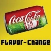 FLAVOR CHANGE By Marcelo soccol