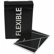 Flexible Art Of Cardistry Preto M+