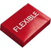 Flexible Art Of Cardistry Vermelho B+
