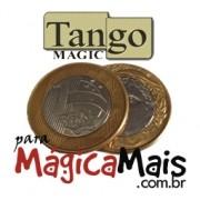 FLIPPER COIN 1,00 TANGO