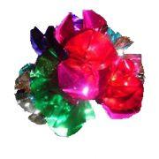 Flores Mecânicas- Fabricação Drakman D+