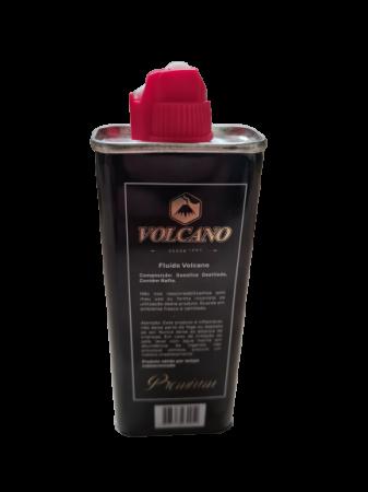 Fluido para isqueiro marca Volcano Premium