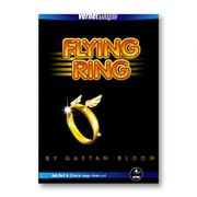 Flying Ring  By Gaetan BLOOM vernet magic b+