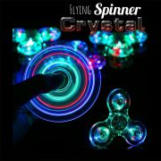 Flying Spinner - Levitaçao Ed Magic M+
