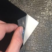 Folha veludo para Blackart -  (17x21 cm ) -Anson Lee