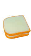 Gag Sandwich - Sanduíche de Frango