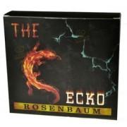GECKO BY JIM ROSENBAUM + DVD