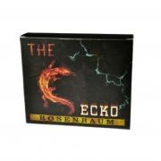 Gecko by Jim Rosenbaum + dvd B+