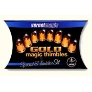 GOLDEN THIMBLES SET - VERNET