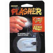 Hand Flasher - Faísca de Mão R+