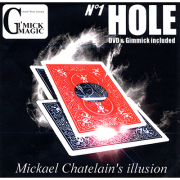 Hole By Mickael Chatelain D+