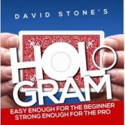 HOLOGRAM By David STONE