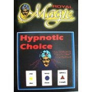 HYPNOTIC CHOICE