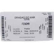 Ingresso para Festival de Mágicos(FENOMA) Dia 09/09/18