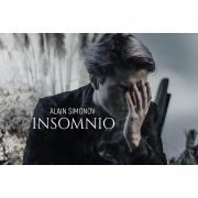 Insomnio By Alain Simonov - Streaming D+