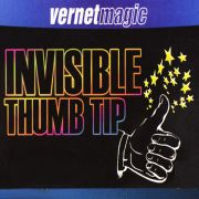 Dedeira invisivel - Invisible Thumb tip - Vernet