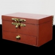 Jewerly Box Prediction  mentalismo com joias - B+