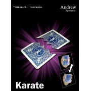 Karate By Andrew R+