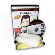 Kidshow Dvd