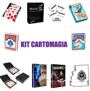 Kit Cartomagia
