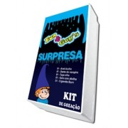 Kit De Gozações Surpresa D+