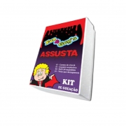 Kit De Gozações Assusta B+