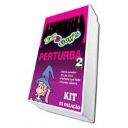 Kit De Gozações Perturba 2 R+