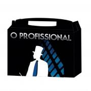 Kit de magicas o Profissional - 20 acessórios -  a partir de 12 anos  R+
