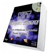 KIT MAGIC SHOW