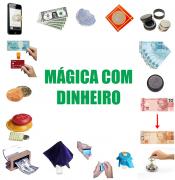 Kit Mágicas com Dinheiro