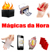 Kit Mágicas da Hora