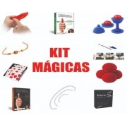 Kit Magicas vol 1
