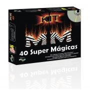 Kit de Mágicas Mister M MM  B+