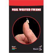 Lápis de unha para mentalistas - Nail Writer swami B+