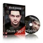 LENTE DE CONTATO FANTASIA IRIS BRANCA + DVD BIOKINESIS