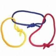LINKING ROPES - cordas entrelacadas