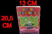 Livro Mágico -3way medio
