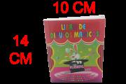 Livro Mágico - 3way Mini. B+