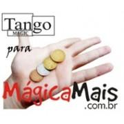 LOCKING COINS 0,80 TANGO