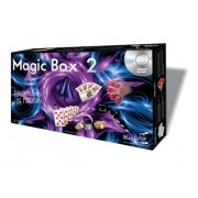 Kit de magicas Magic Box 2 - a partir de 9 anos B+