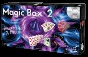 MAGIC BOX #2 - MOEDELO 2
