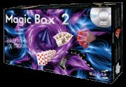 MAGIC BOX #2 - MOEDELO 3